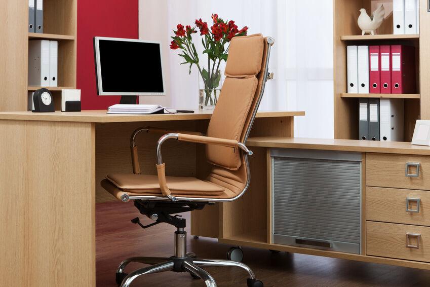 Welche Schubladenelemente passen zu welchem Schreibtisch?