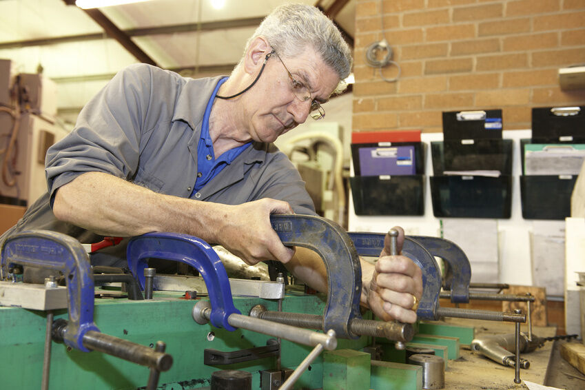 Top 3 Styles of Clamps