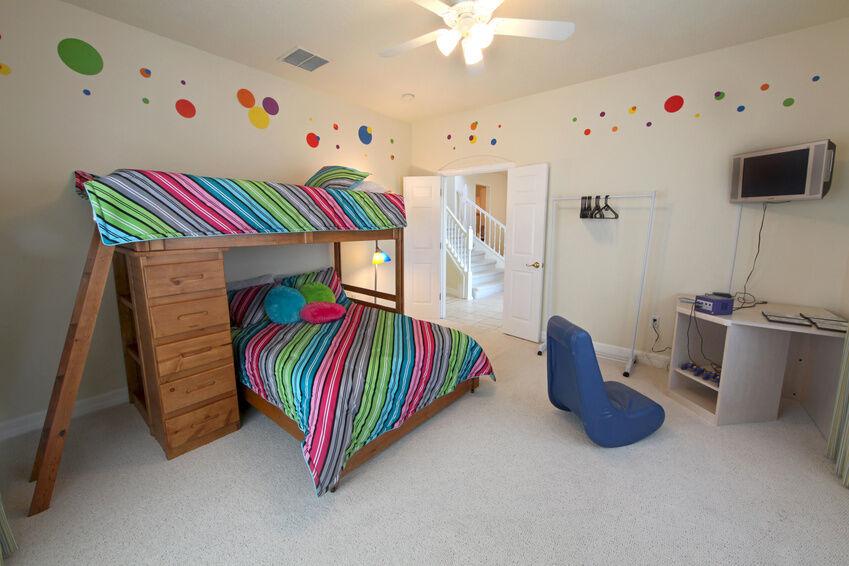 Kleine Veränderung, große Wirkung: Zimmer umgestalten mit Wandtattoos