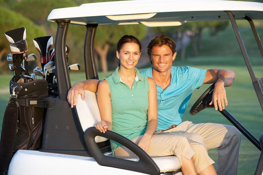 Lohnt sich der Kauf eines Golf Komplettsets?