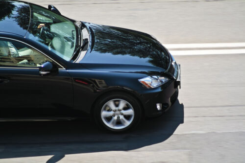 Tips on Maintaining Your Lexus Convertible