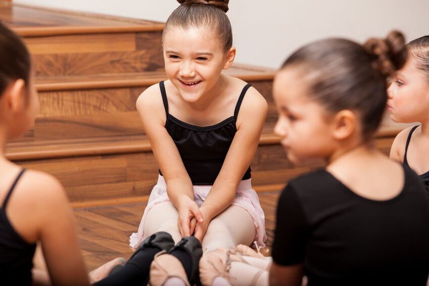 Your Guide to Buying Girls' Dresses for Dance Class