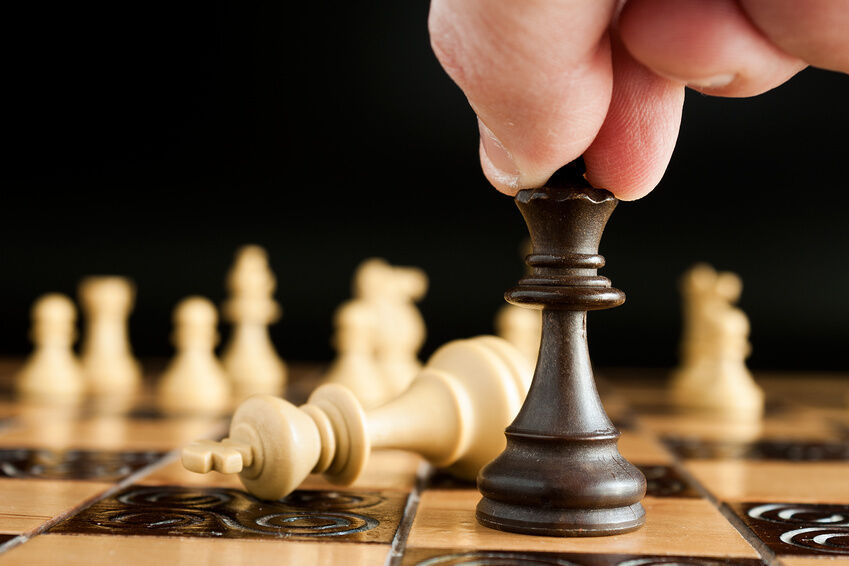What are the best books to learn positional chess? - Quora