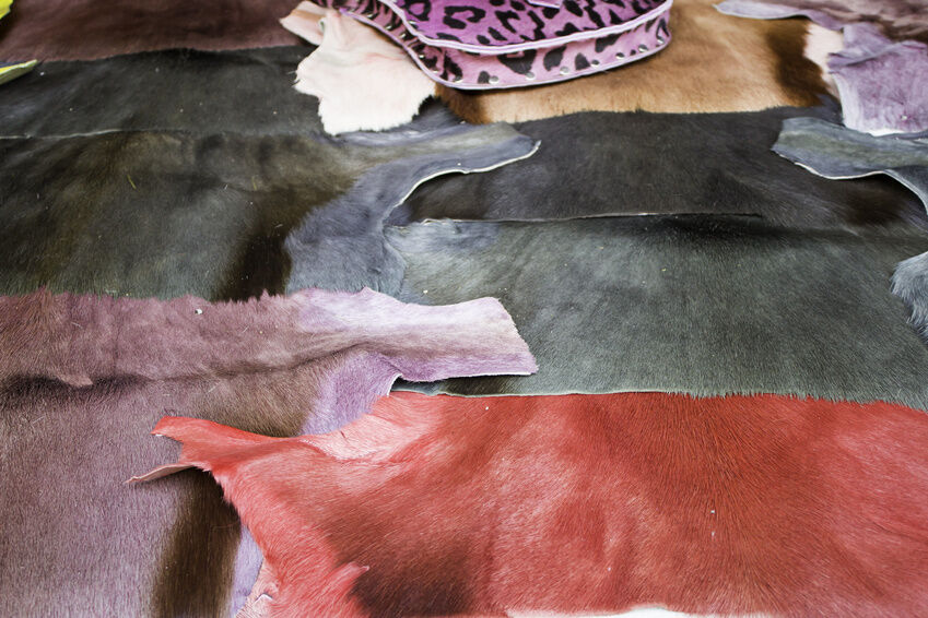 Advantages to Buying a Natural Hide Rug