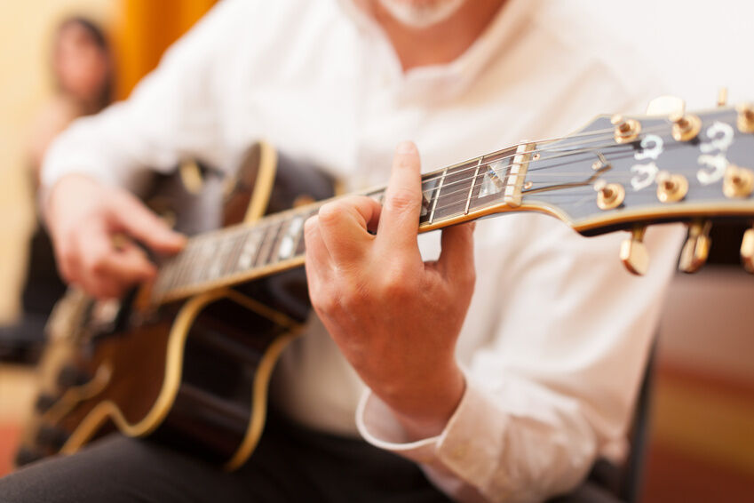 How to Buy an Electro-Acoustic Guitar