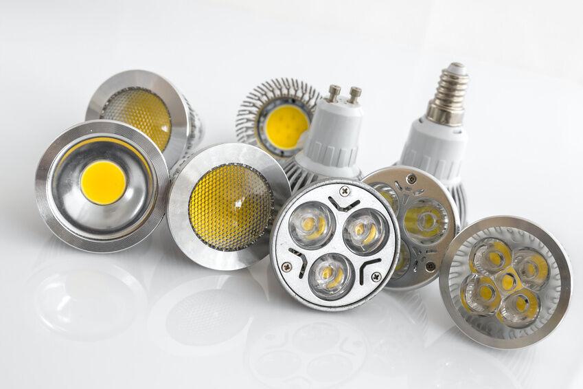 So rüstet man Leuchten auf LED um