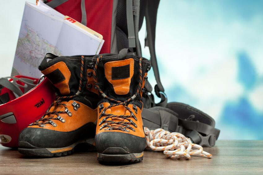 Die Top 3 Sicherungsgeräte fürs Klettern