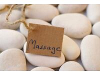 Professional Massage To Your Home