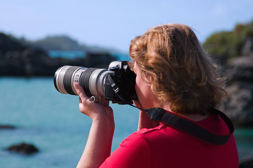 Welches Canon-Objektiv passt zu welcher Kamera?