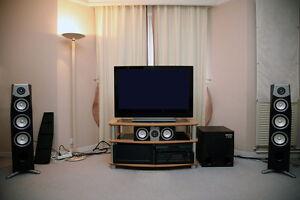 Top 10 TV Speakers