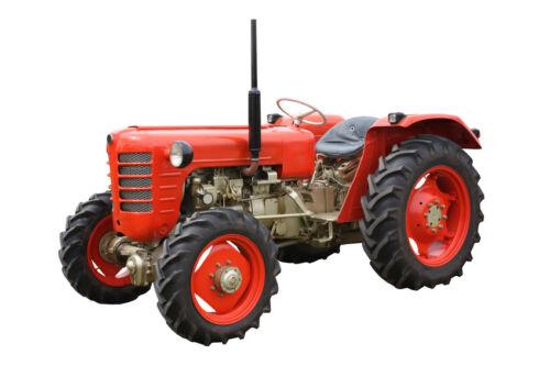 Heck-, Front-, Seiten-Scheiben für den Traktor finden
