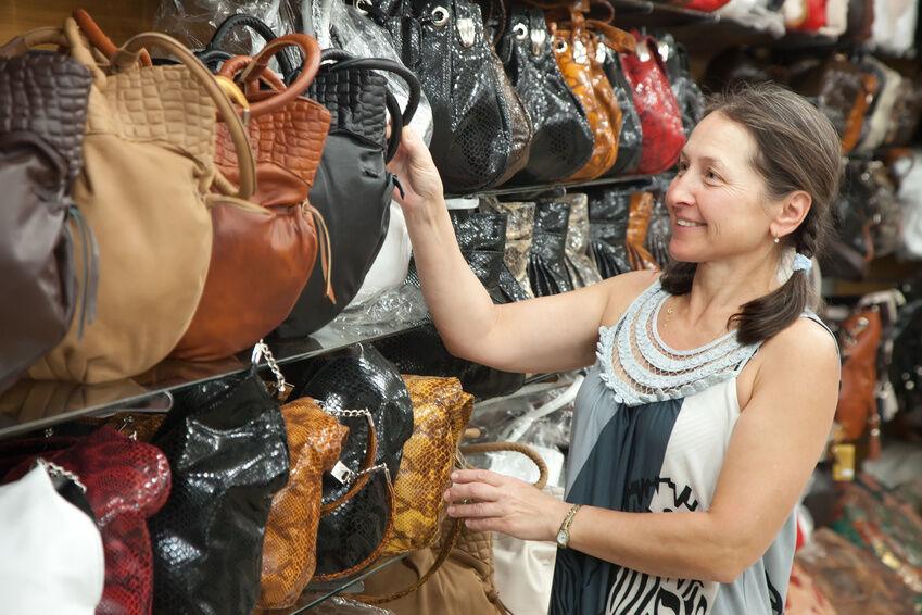 Versace Bag Buying Guide