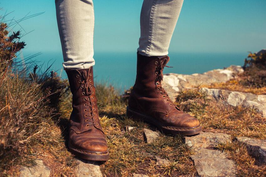 Top 3 Brands of Boots