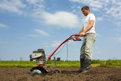 How to Buy a Petrol Rotovator