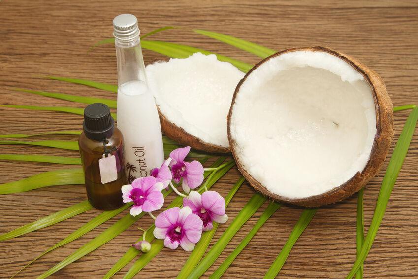 Top 3 Coconut Oil Brands