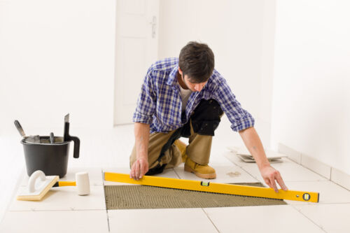 How to Repair a Loose Tile