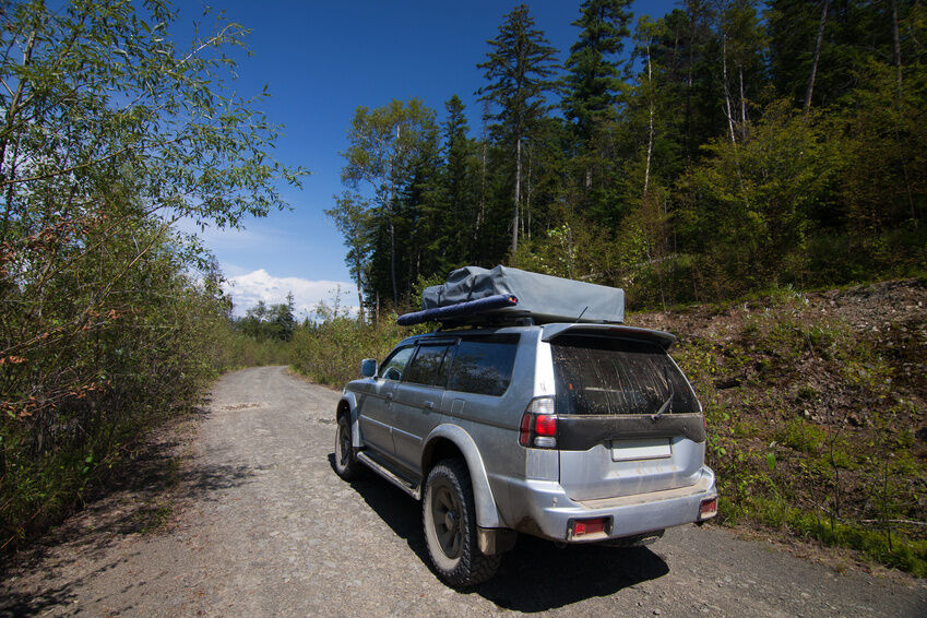 Universal Roof Rack Buying Guide
