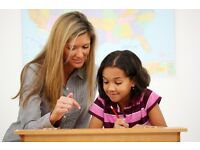 Language Tutor - English French & Italian Language Tuition