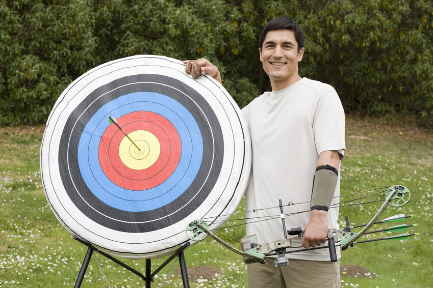 Archery: How to Choose a Bow