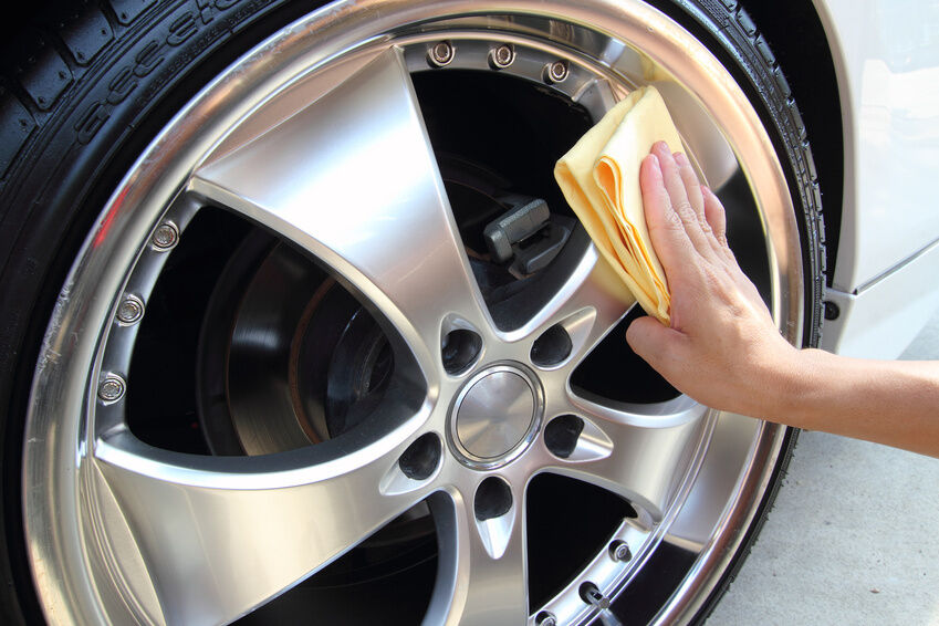 How to Care for Your Wheel Trims