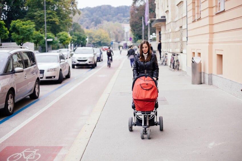 Top Features to Look for in a Britax Pushchair