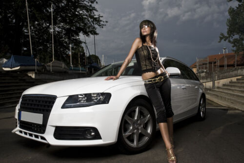 6 Ways to Change the Look and Feel of Your Audi