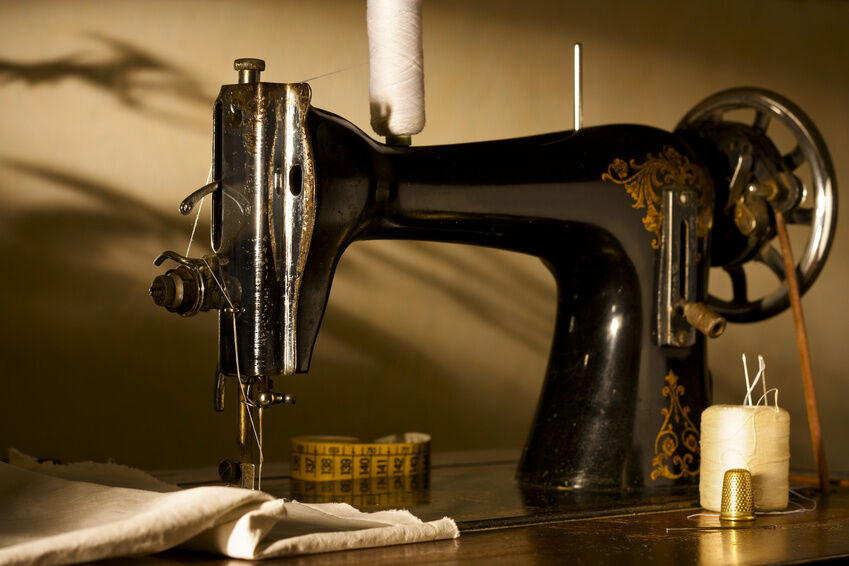 Antique Sewing Machine Buying Guide