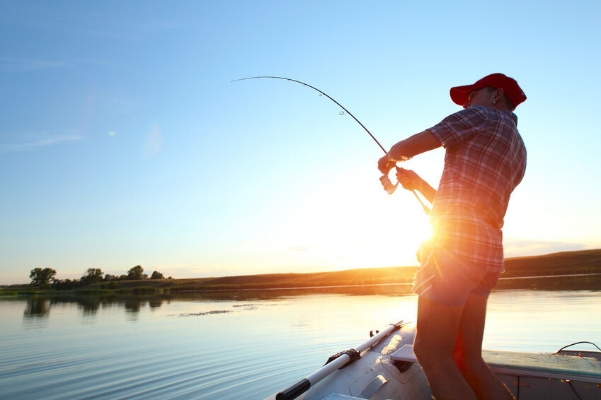 How to Select a Coars Fishing Pole