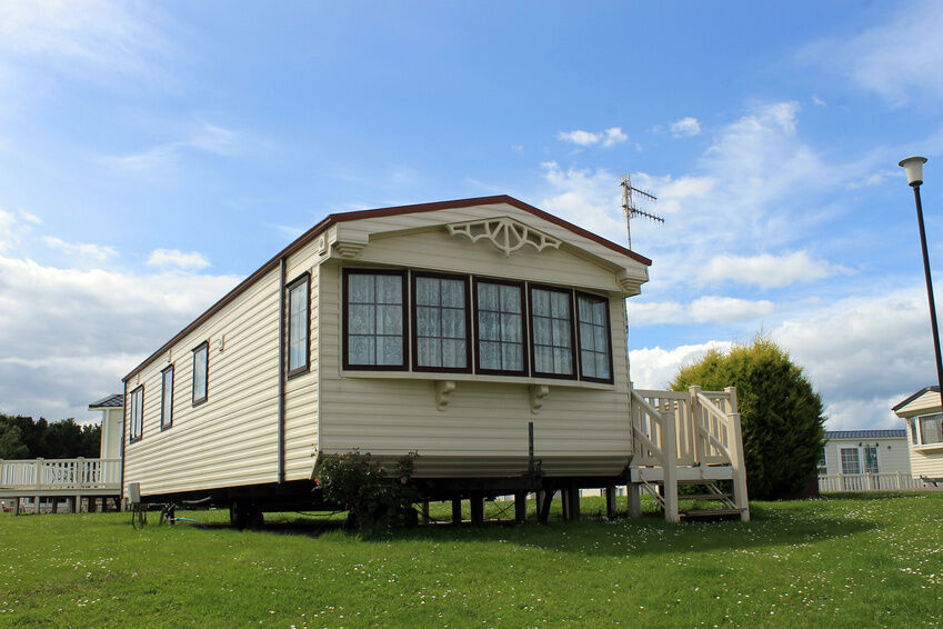 Your Guide to Choosing the Right Static Caravan