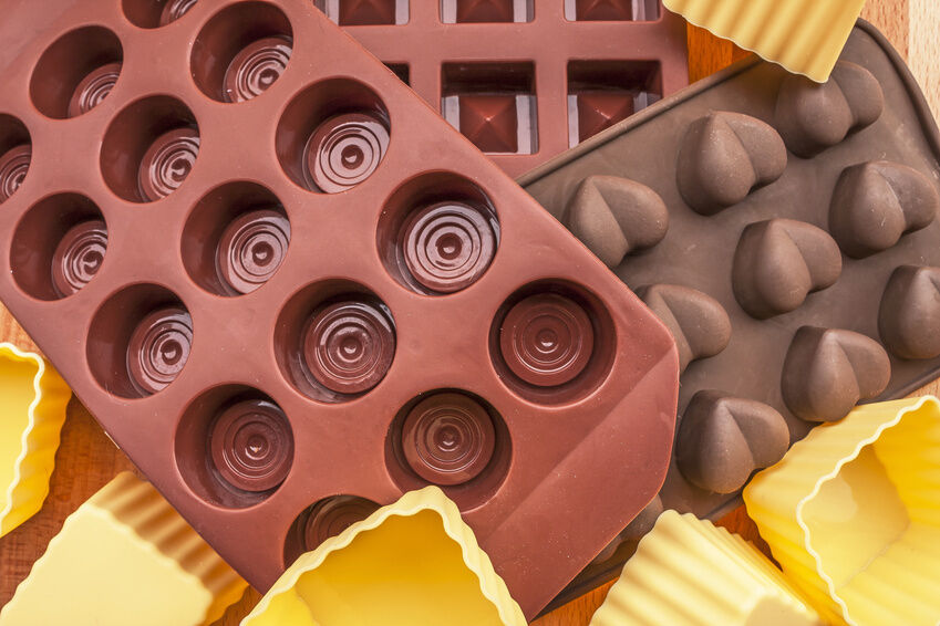 Chocolate Mould Buying Guide