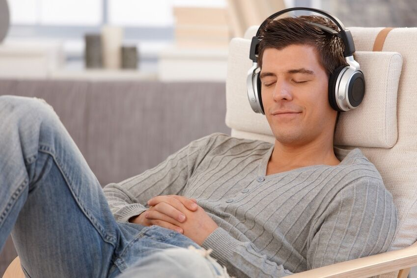 How to Choose Relaxing Mood Music