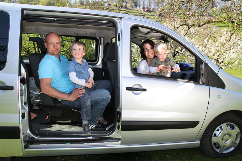 How to Buy a Volkswagen MPV on eBay