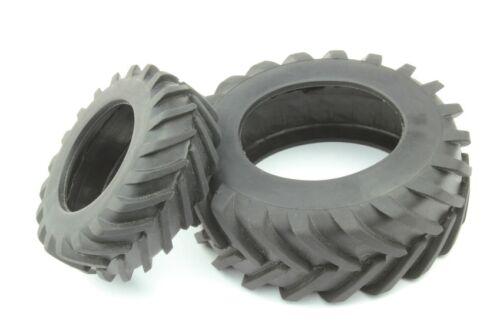 Tipps zum Kauf von passenden Reifen und Schläuchen für Ihren Traktor