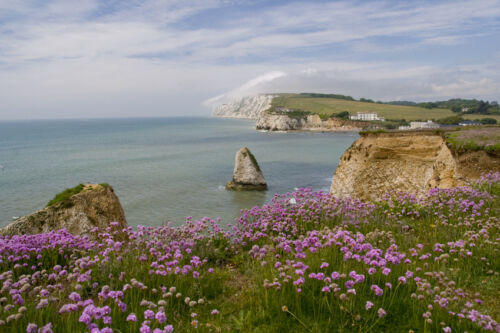 5 Caravan Holiday Ideas in the Isle of Wight