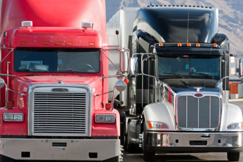 5 Reasons to Purchase a Truck