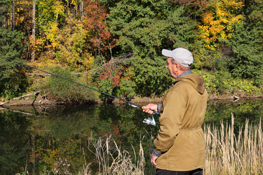 When to Use a Backlead in Fishing