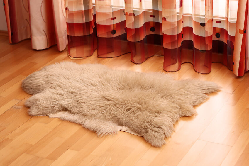 faux fur area rug white rugs throws and blankets nz how make