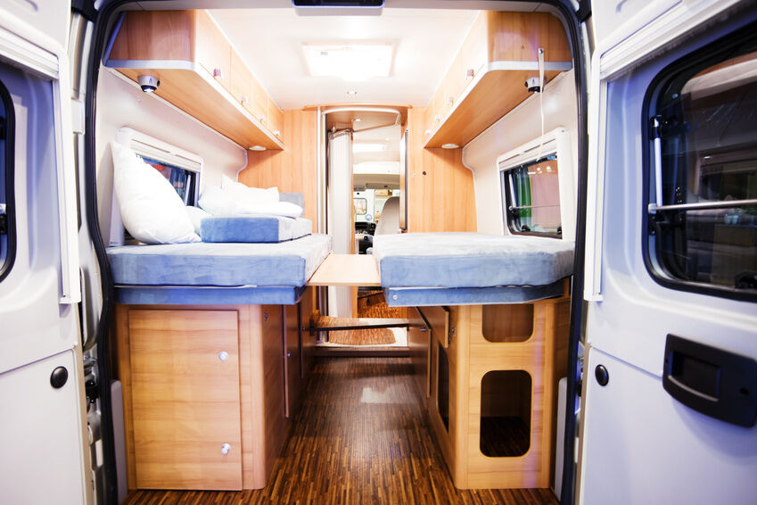 What to consider when purchasing campervan interior ebay for Campervan interior designs