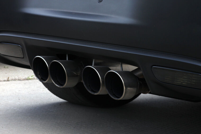 Complete Guide to Buying a Sports Exhaust System