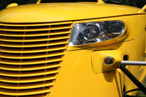 How to Buy an External Light Bulb for a Chrysler PT Cruiser