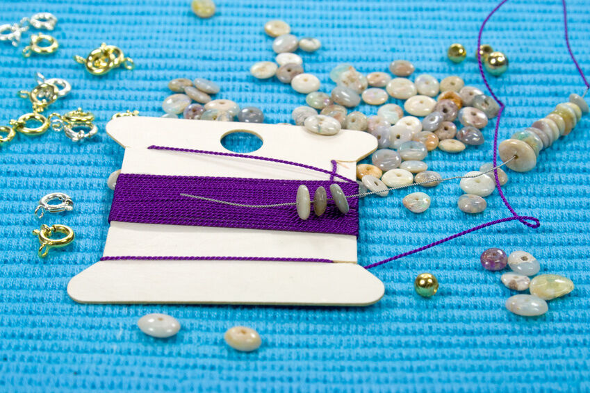 How to Replace a Necklace Clasp