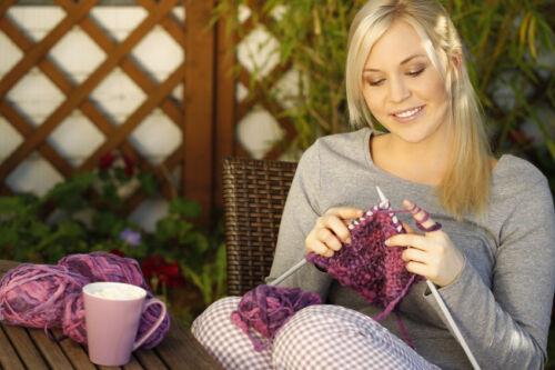 Ratgeber für den Kauf von Wolle & Schurwolle: kreative Ideen zum Stricken und Häkeln