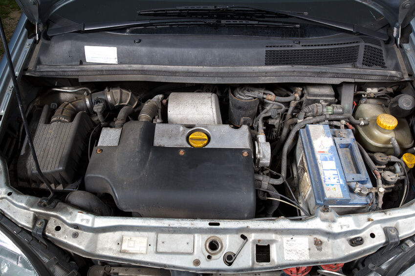 How to Buy a Used Engine for a Vauxhall