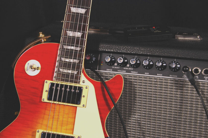 Fender Guitar Amp Buying Guide