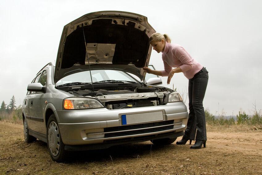 So schützen Sie Ihren Opel Astra G vor Rost