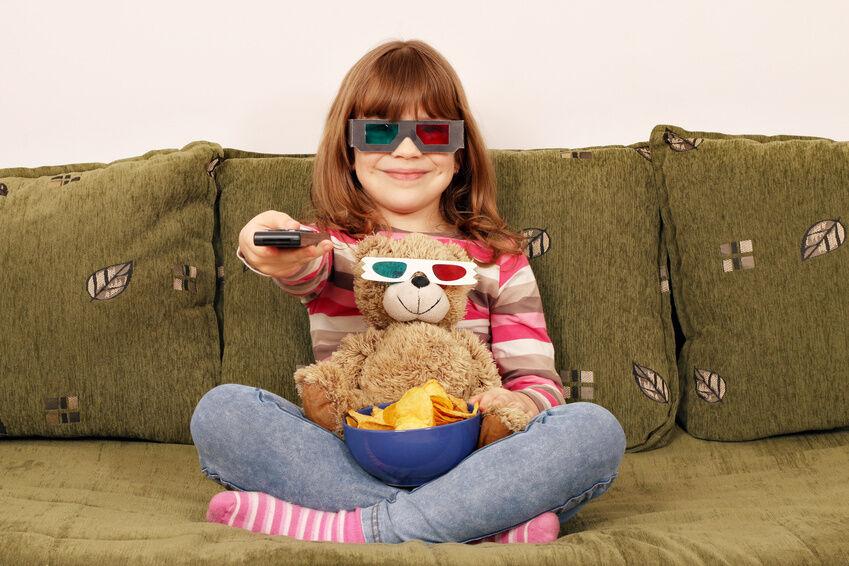 Fernsehen in der dritten Dimension: Die Top 3 3D Fernseher