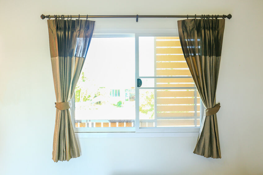 Laura Ashley Curtain Buying Guide