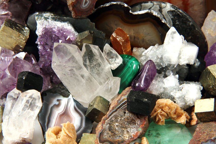Your Guide to Buying Natural Stones