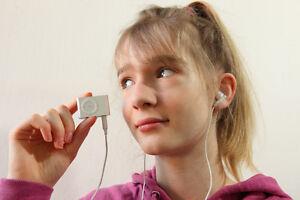 How to Buy an iPod Shuffle