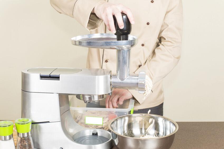 Emejing Küchenmaschine Jamie Oliver Pictures - Milbank.us ...